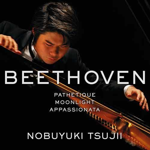 Beethoven: 《Pathétique》《Moonlight》《Appassionata》