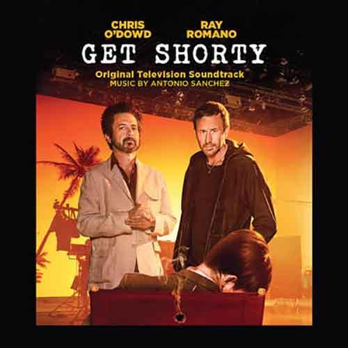 Get Shorty (Original Television Soundtrack)