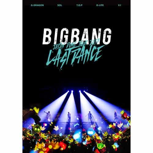 LAST DANCE -KR Ver.- [BIGBANG JAPAN DOME TOUR 2017 -LAST DANCE-]