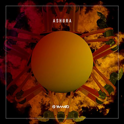 Ashura(Original Mix)