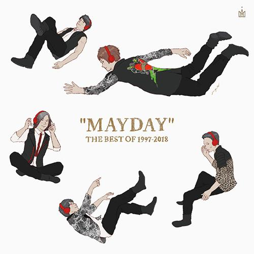 Mayday the best of 1997-2018