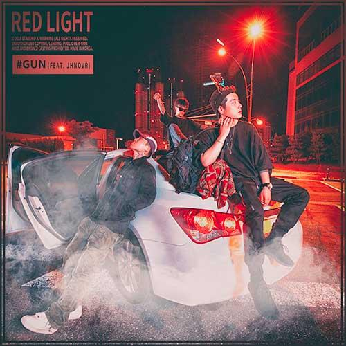 Red Light (Feat. Jhnovr) (Prod. Newmaze)