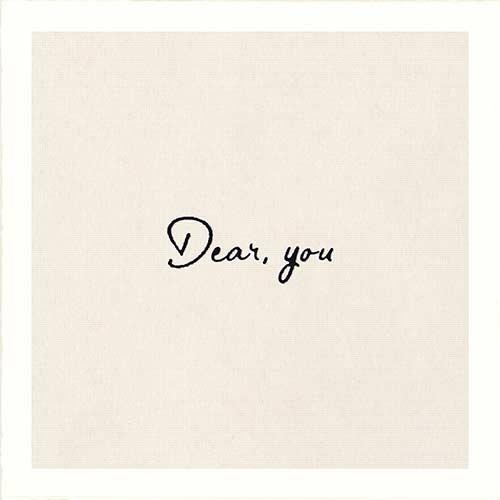 Dear, you(Instrumental)
