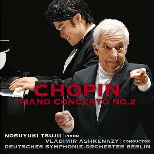 Chopin:Piano Concerto No.2 in F minor, Op.21 (Ⅱ Larghetto)