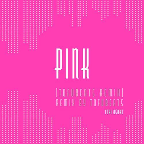 PINK (tofubeats Remix)