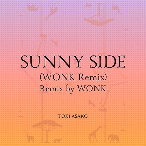 SUNNY SIDE (WONK Remix)