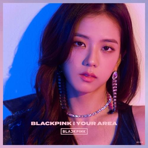 BLACKPINK IN YOUR AREA [JISOO]