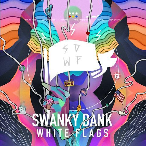WHITE FLAGS