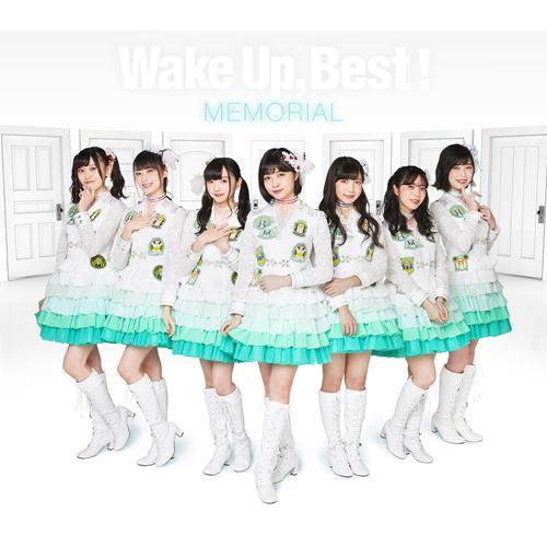 Wake Up, Best!MEMORIAL Vol.8