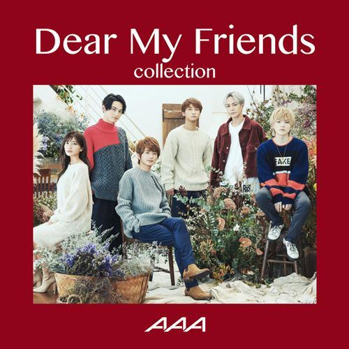 Dear My Friends Collection