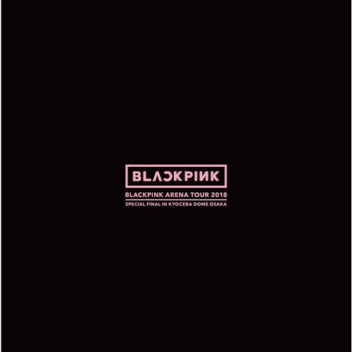 AS IF IT'S YOUR LAST (BLACKPINK ARENA TOUR 2018