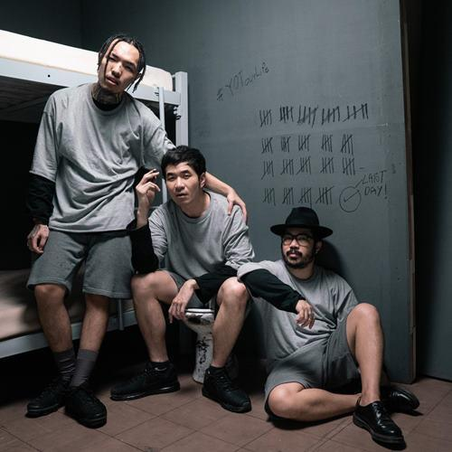 ทั้งจำทั้งปรับ (Jailhouse rap) feat. YOUNGOHM, KARN The Parkinson