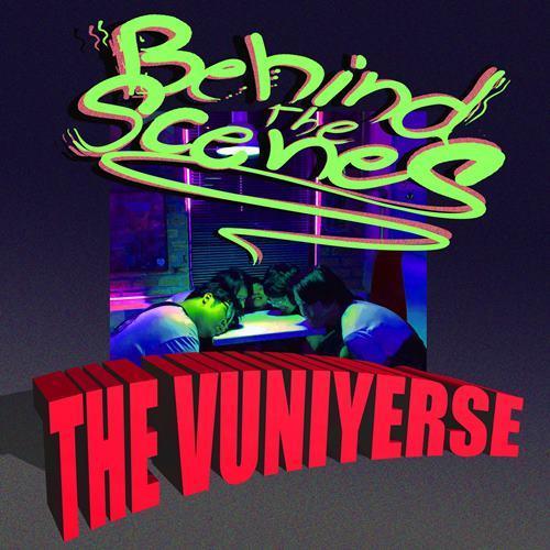 Behind The Scene - Single