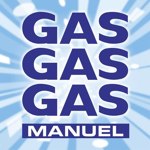 GAS GAS GAS (INSTRUMENTAL VERSION)