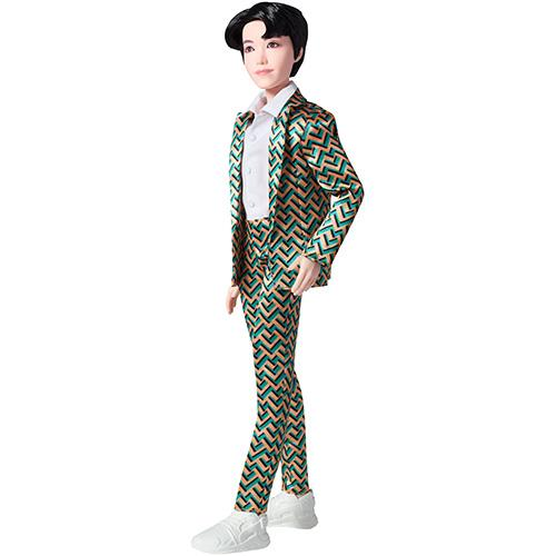 BTS j-hope Idol Doll