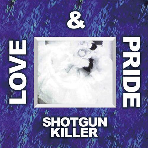SHOTGUN KILLER