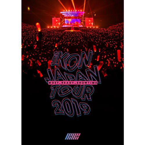 WAIT FOR ME [iKON JAPAN TOUR 2019 at MAKUHARI MESSE_2019.9.8]