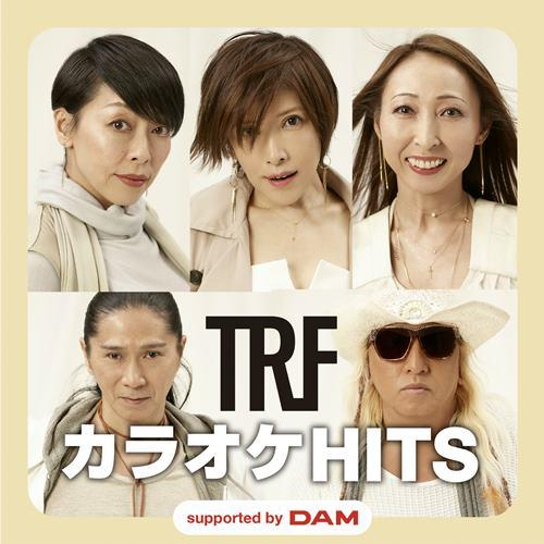 TRF KARAOKE HITS supported by DAM