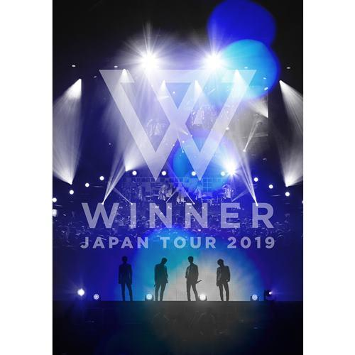 GO UP [WINNER JAPAN TOUR 2019 at MAKUHARI MESSE_2019.7.28 -ENCORE-]