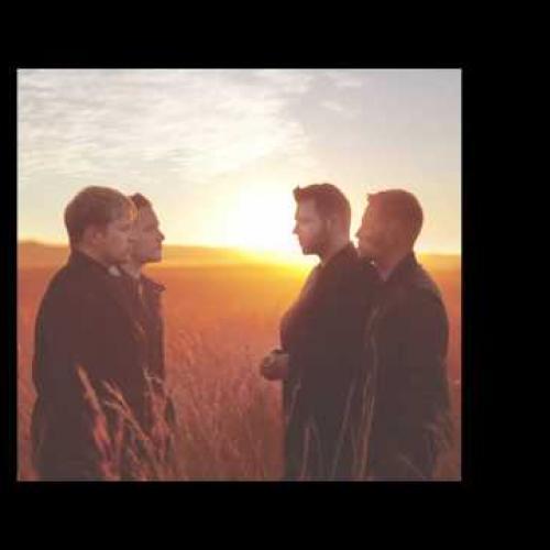 Westlife - Beautiful World (Audio)