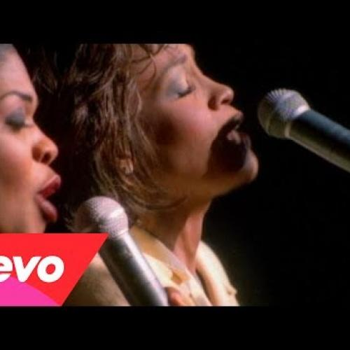 Whitney Houston & CeCe Winans - Count On Me
