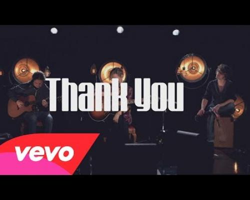 Dido - Thank You (Google+ Live Session)