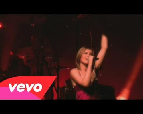 Dido - Sand In My Shoes (Live at Brixton Academy)