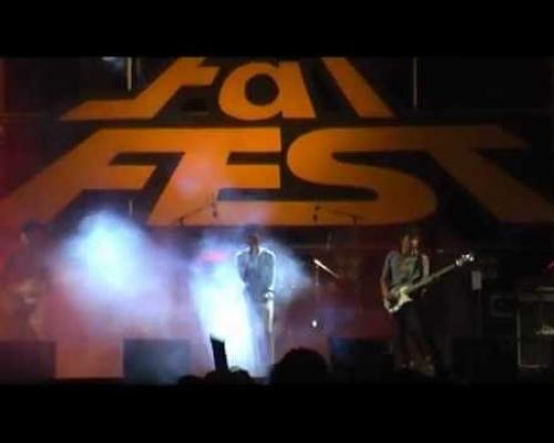 Better Weather - ลมหายใจ @ Fat Fest BKK 2012