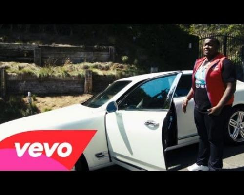 Sean Kingston - Pennzoil Turn Up The Music & Drive