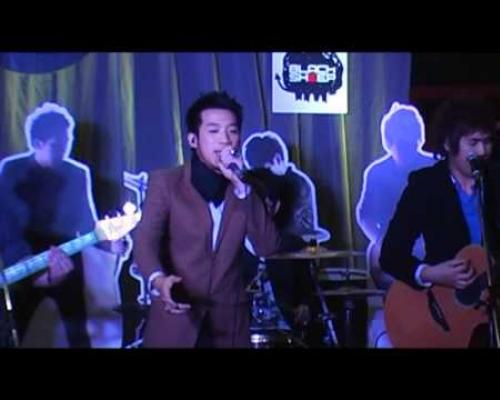 Sixty Miles - ไม่คิดไม่ฝัน Acoustic Live @ The Fir