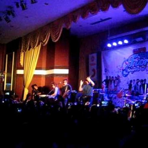 SixtyMiles Campus Tour Live in Chaingmai