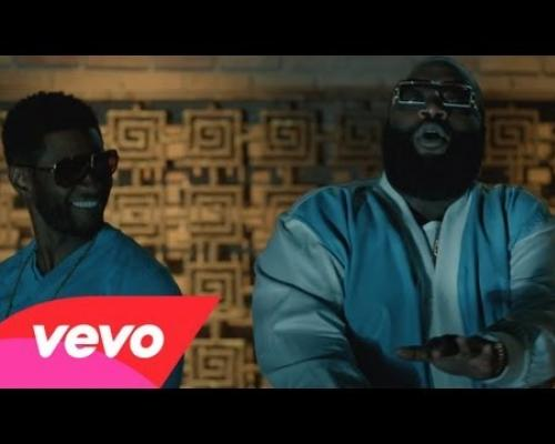 Usher - Lemme See ft. Rick Ross