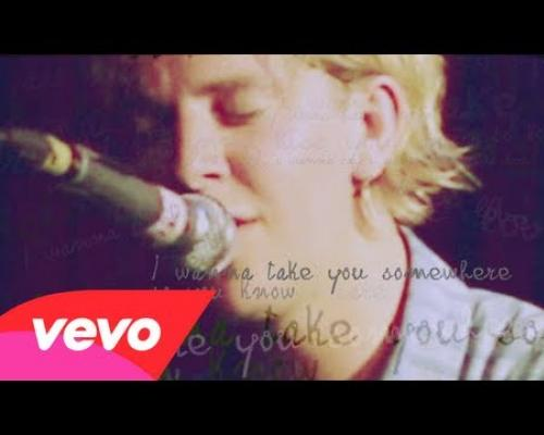 Tom Odell - Another Love (Live from Hotel Cafe)