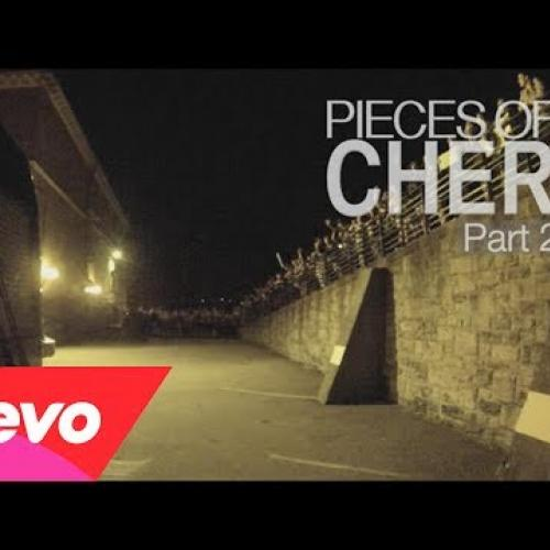 Cher Lloyd - Pieces Of Cher - Part 2