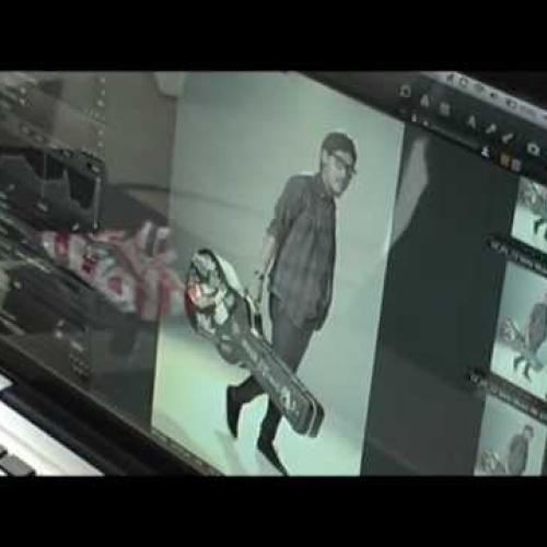 จุ๋ย จุ๋ยส์ - ถ่ายภาพ PR อัลบั้มใหม่