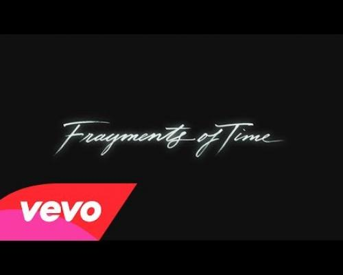 Daft Punk feat. Todd Edwards - Fragments of Time (