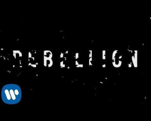 Linkin Park Rebellion feat. Daron Malakian [Lyric]