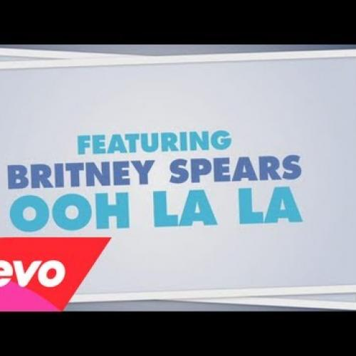 Britney Spears - Ooh La La (From The Smurfs 2) [ly