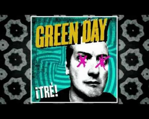 Green Day: Tre! - coming 1/15