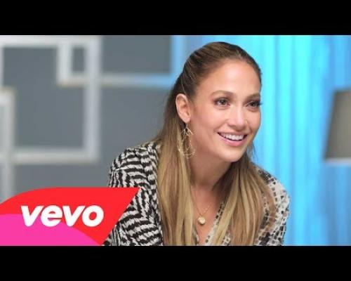 VEVOCertified, Pt. 3: Jennifer on Music Videos