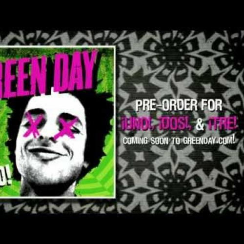 Green Day:Uno!