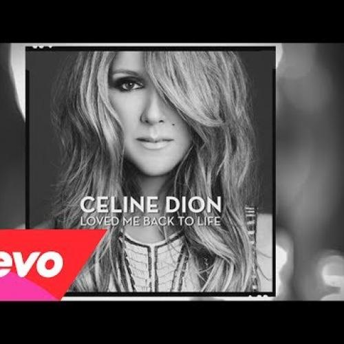 Celine Dion - Somebody Loves Somebody