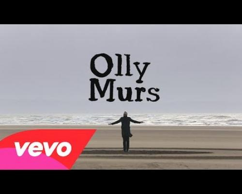 Olly Murs - Hand on Heart (Behind the Scenes)