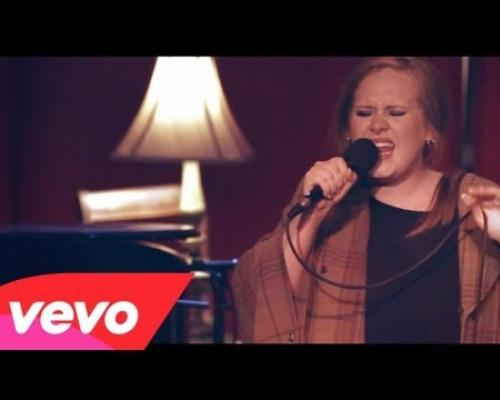 Adele - Adele's 21: The Inspiration - Part 1