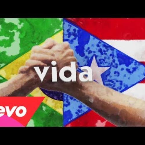 Ricky Martin - Vida (Portuguese Version)