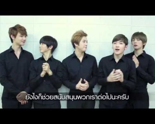 [Exclusive Interview] A-PRINCE เจ้าชายทั้ง 5 จากเก