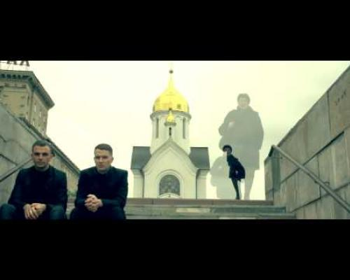 Hurts - Russia 2012 Part 5