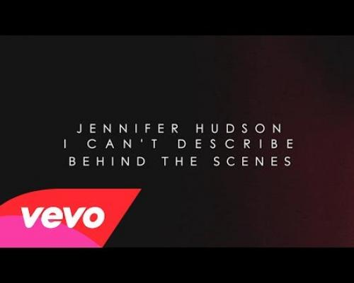 Jennifer Hudson - I Can't Describe