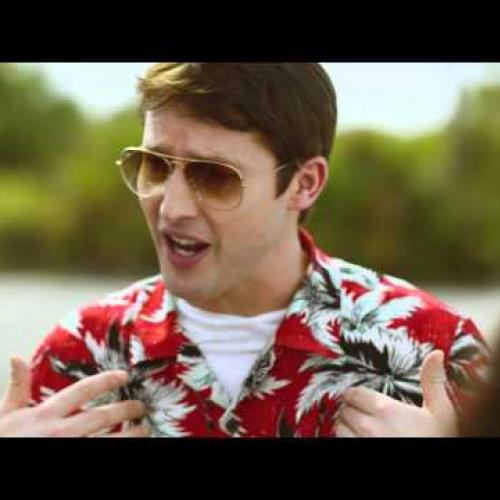 James Blunt - Postcards [Official Video]