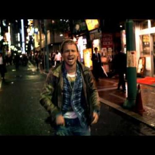 Backstreet Boys - Bigger